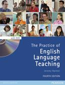 The Practice of English Language Teaching 4th Edition Book and DVD Pack.