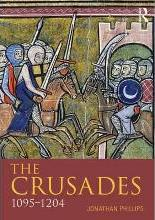 The Crusades, 1095- 1204