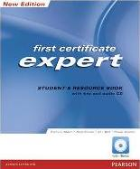 FCE Expert new Edition Students Resource Book with Key/CD Pack