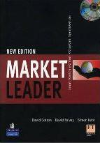 Market Leader Intermediate Coursebook/Class