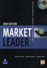 Market Leader Upper Intermediate Coursebook/Class CD/Multi-Rom Pack