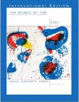 World of the Cell: WITH Principles of Biochemistry AND Essentials of Genetics
