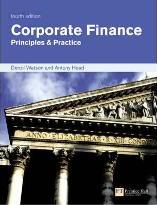 Valuepack:Corporate Finance:Principles & Practice/Accounting for Non-Accounting Students