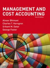 Management and Cost Accounting: AND Management and Cost Accounting Professional Questions