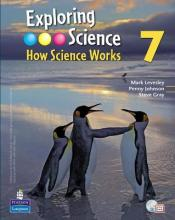 Exploring Science : How Science Works Year 7 Student Book with Activebook