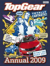 """Top Gear"": 2009 Annual"