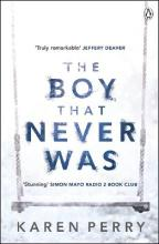 The Boy That Never Was