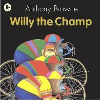 Willy the Champ