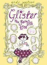 Glister Book 4: The Family Tree