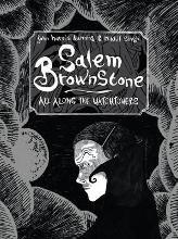 Salem Brownstone