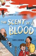 Murder Mysteries 5: The Scent of Blood
