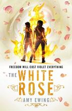 The Lone City : The White Rose