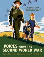 Voices from the Second World War