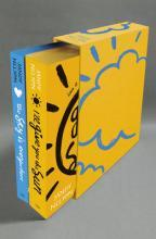 Jandy Nelson Slipcase (I'll Give You the Sun/ The Sky is Everywhere)