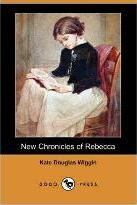 New Chronicles of Rebecca (Dodo Press)