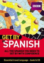 Get By In Spanish Pack
