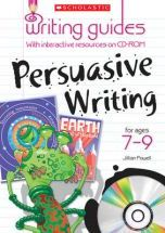 Persuasive Writing for Ages 7-9