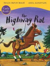 The Highway Rat Early Reader