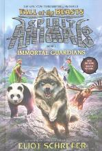 Fall of the Beasts - Immortal Guardians: Book 1