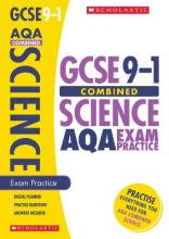Combined Sciences Exam Practice Book for AQA