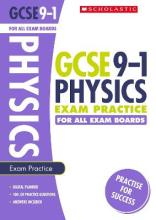 Physics Exam Practice Book for All Boards