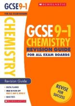 Chemistry Revision Guide for All Boards