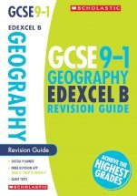 Geography Revision Guide for Edexcel B