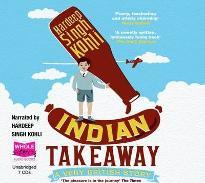 The Indian Takeaway
