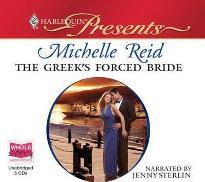 The Greek's Forced Bride