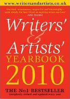 Writers' and Artists' Yearbook 2010 2010