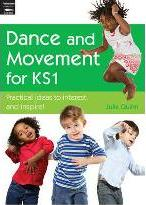 Dance and Movement for Bundle KS1