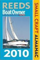 Reeds PBO Small Craft Almanac 2010