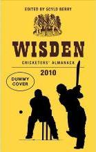 Wisden Cricketers' Almanack 2010