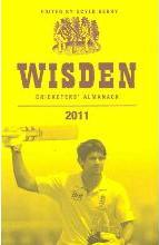 Wisden Cricketers' Almanack 2011