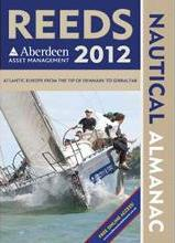 Reeds Aberdeen Asset Management Nautical Almanac 2012