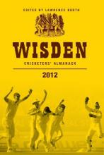 Wisden Cricketers' Almanack 2012 2012