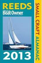 Reeds PBO Small Craft Almanac 2013