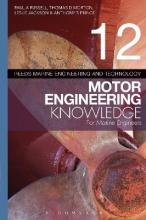 Reeds Vol. 12 Motor Engineering Knowledge for Marine Engineers