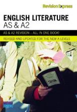 Revision Express AS and A2 English Literature