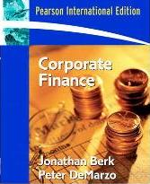 Corporate Finance: AND MyFinanceLab 12 Months Access
