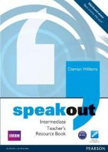 Speakout Intermediate 2nd Edition Students' Book with DVD-ROM and