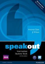 Speakout Intermediate Students Book and DVD/Active Book Multi-Rom Pack
