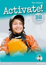 Activate! B2 Workbook without Key/CD-Rom Pack