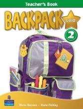 Backpack Gold 2 Teacher's Book New Edition