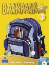 Backpack Gold: Student Book 3