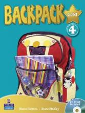Backpack Gold: Student Book 4