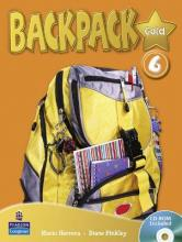 Backpack Gold 6 SBk & CD Rom N/E Pk thumbnail