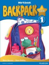 Backpack Gold: Workbook 1