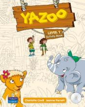 Yazoo Global Level 1 Activity Book and CD ROM Pack