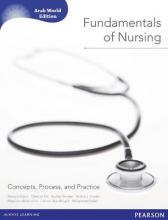 Fundamentals of Nursing (Arab World Editions)